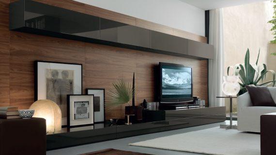 Hiasi Backdrop TV Anda dengan Ide-Ide Terbaik Ini
