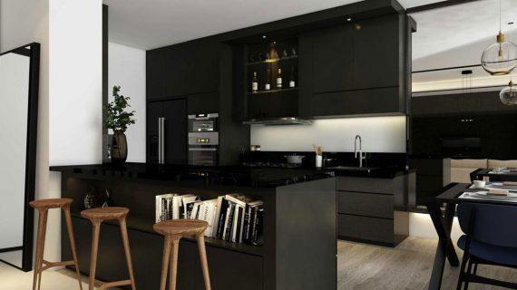 Mengapa Anda Harus Renovasi Dapur dan Kitchen Set Anda?
