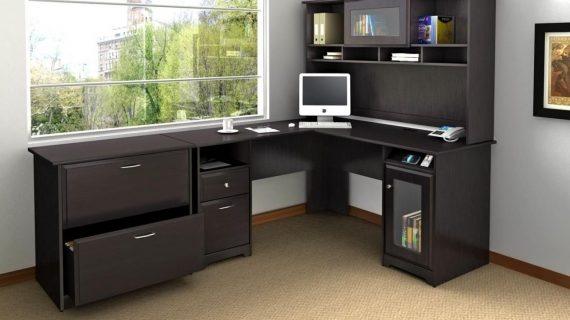 Desain Meja Kantor Rumah Terbaik untuk Work from Home
